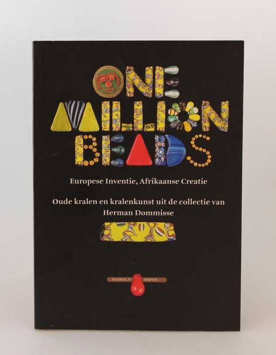 One Million Beads - H. Dommisse |