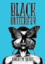 Afbeelding van Black Butterfly