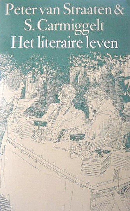 Het literaire leven - Simon Carmiggelt   Fthsonline.com