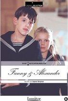 Fanny & Alexander (Restored Version)