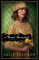 Heart Revealed, A (Winds of Change Book #2)