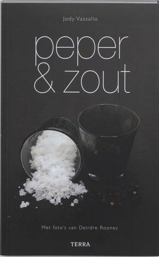 Peper & Zout - J. Vassallo |