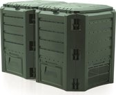 Compostvat Module Compogreen 800L GROEN Prosperplast