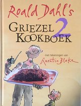Roald Dahl Griezelkookboek