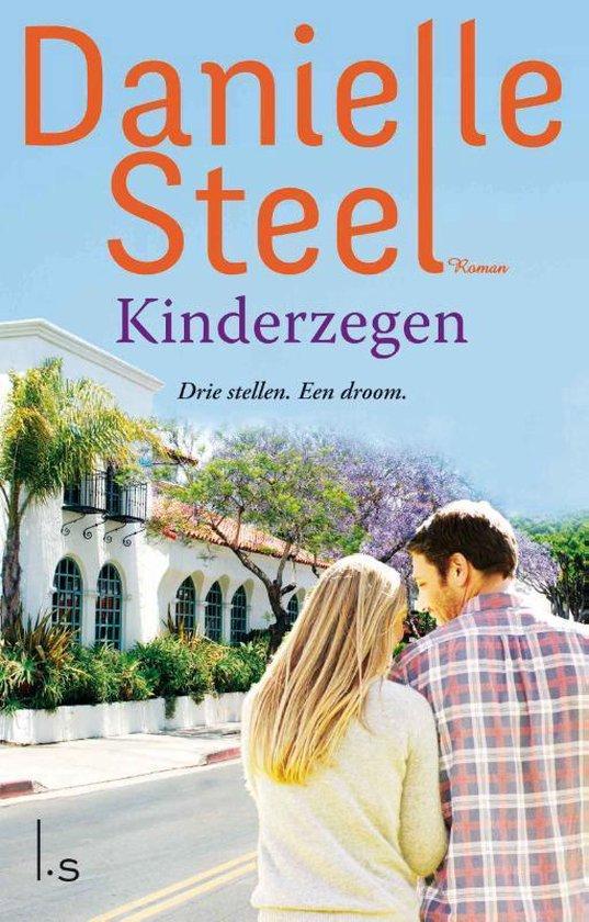 Kinderzegen - Danielle Steel | Fthsonline.com