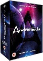 Andromeda - Complete Boxset (Import)