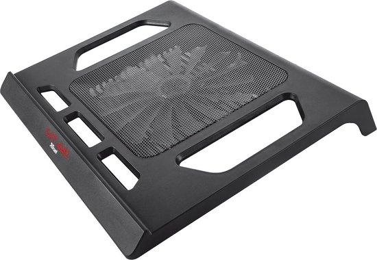 Trust GXT 220 - Laptopstandaard (voor laptops tot 17.3 inch)