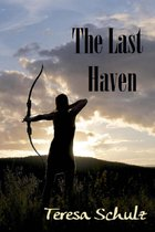 Omslag The Last Haven