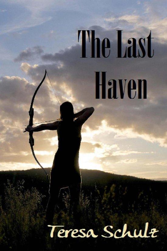 Omslag van The Last Haven