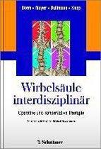 Wirbelsäule interdisziplinär