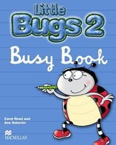 Little Bugs 2 Busy Book International