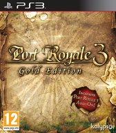 Port Royale 3 - Gold Edition