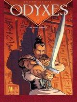 Odyxes hc01. de tijdreiziger