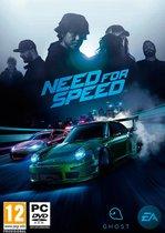 Need For Speed 2015 - Windows