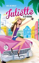 Omslag Juliette à la Havane - Prix découverte