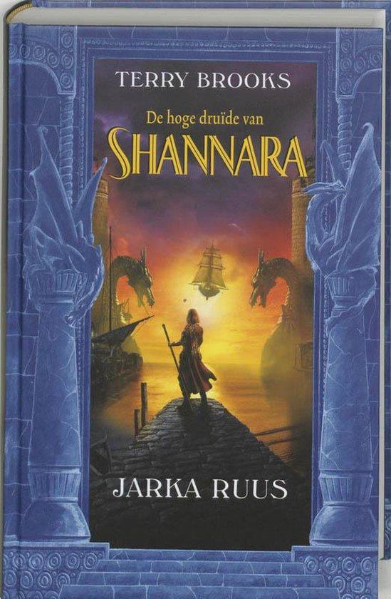 Shannara - Jarka Ruus - Terry Brooks |