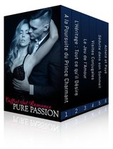 Coffret Set Pure Passion