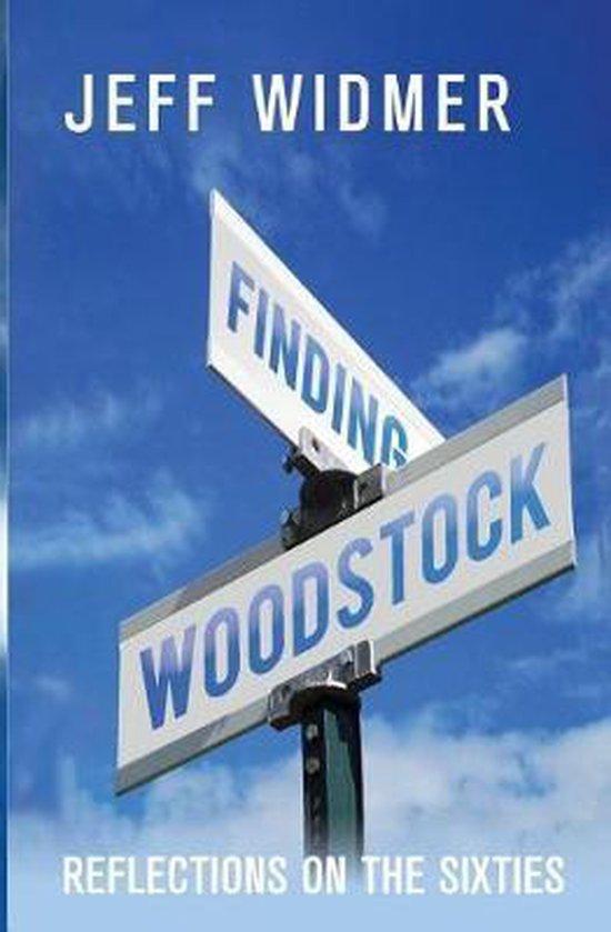 Finding Woodstock