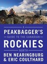 A Peakbaggers Guide to the Canadian Rockies: North