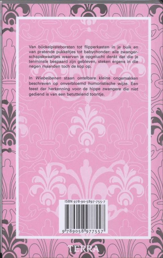 Wiebelbenen - I. Van Wijk |