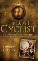 Omslag The Lost Cyclist