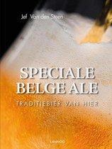 SPECIALE BELGE ALE - NL