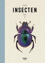 Pocket insectenboek