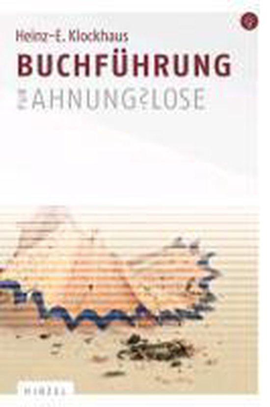 Buchführung für Ahnungslose