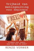 Vrijheid van meningsuiting voor beginners