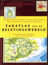 Zakatlas Van De Belevingswereld