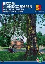 Bezoek De Landgoederen & Buitenplaatsen In Zuid-Holland