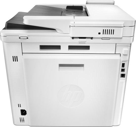 HP Color LaserJet Pro MFP M477fdn - Kleurenlaserprinter - HP