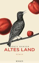 Boek cover Altes Land van Dörte Hansen