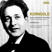 Korngold: Much Ado About..