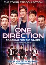 One Direction Reaching For The Stars Part 1 2
