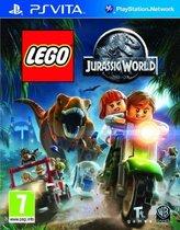 LEGO: Jurassic World - PS Vita