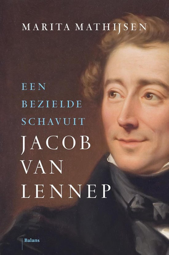 Jacob van Lennep - Marita Mathijsen | Readingchampions.org.uk