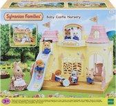 Sylvanian Families -  Baby Crèche Kasteel - Speelfigurenset 5316