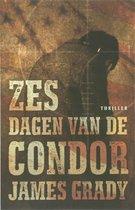 Zes Dagen Van De Condor