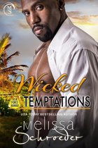Omslag Wicked Temptations