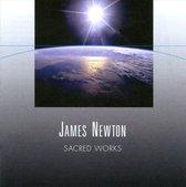 James Newton: Sacred Works