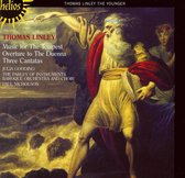 Linley: Cantatas And Theatre Music