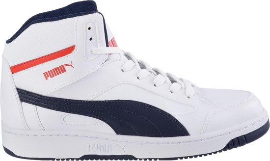 bol.com | Puma Rebound V2 Hi - Sneakers - Heren - Maat 41 ...