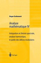Analyse Mathematique IV