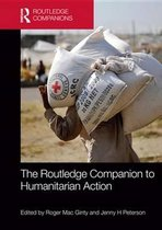 The Routledge Companion to Humanitarian Action