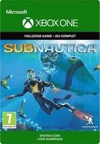 Subnautica - Xbox One Download
