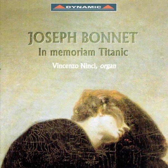 In Memorian Titanic