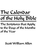 The Calendar of the Holy Bible