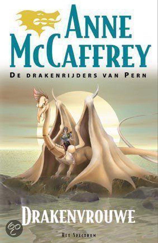 Drakenvrouwe - Anne McCaffrey |