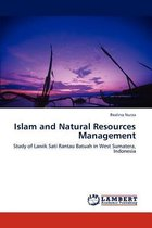 Islam and Natural Resources Management